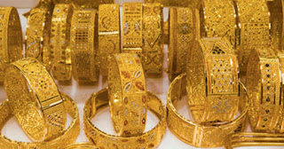 سعر الذهب اليوم في مصر اليوم الأربعاء 3-2-2016