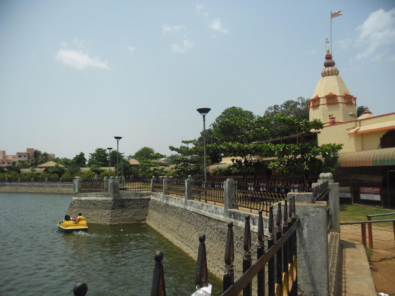 Titwala Ganesh Temple