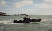 Embarcation fluviale de combat (1er RPIMa)