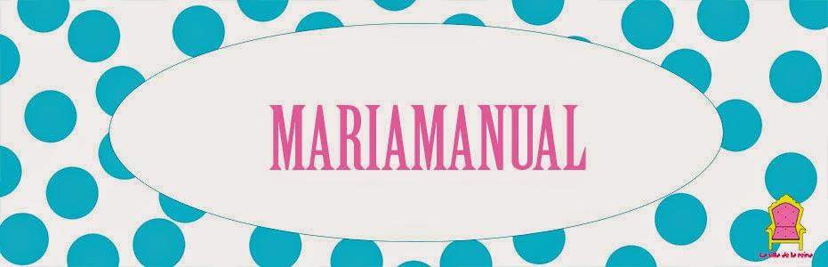 Maríamanual