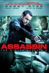 Assassin (2014)