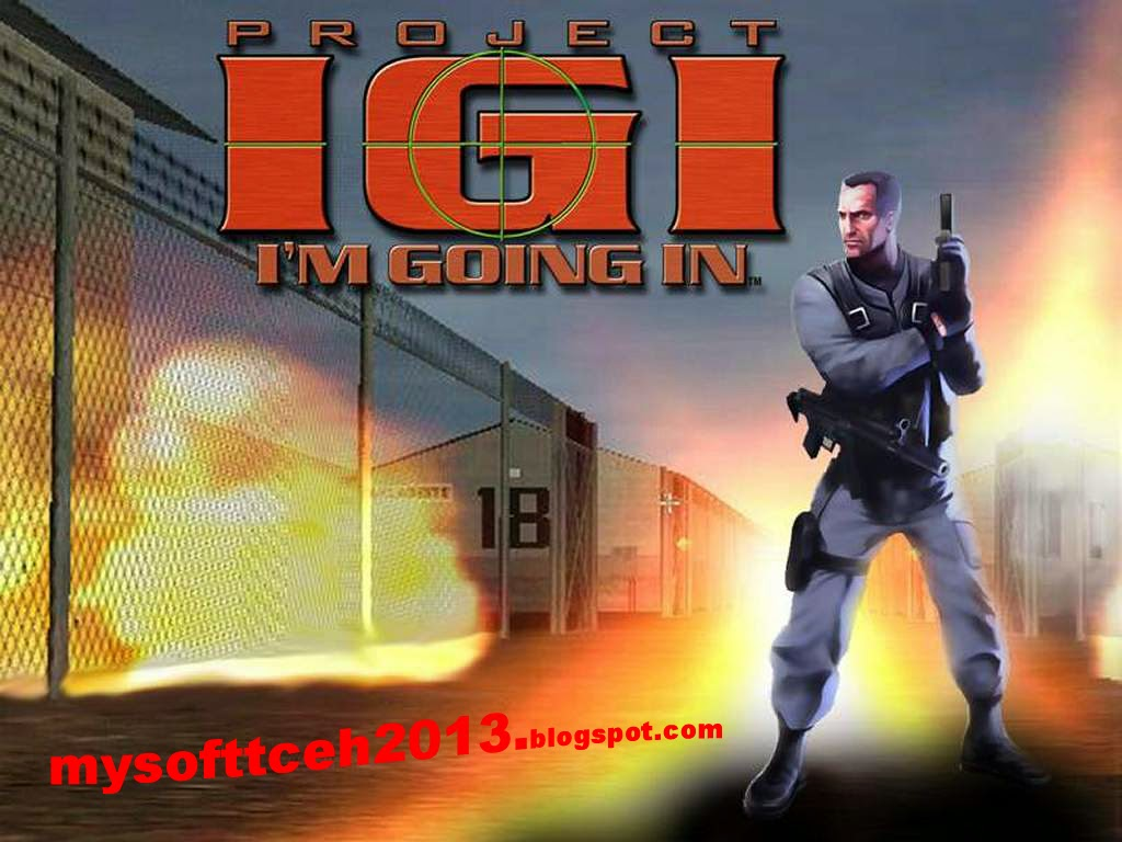 project igi images