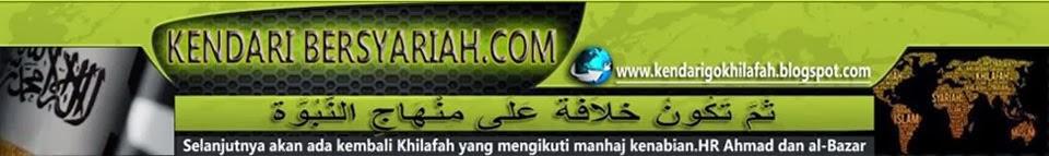 Kendari  bersyariah.com