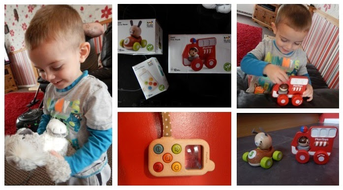 Yorkshire Blog, Mummy Blogging, Parent Blog, NICI, Plan Toys, Great Gizmos, Toys, Review
