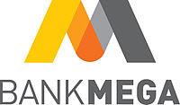 Lowongan Kerja PT Bank Mega Tbk