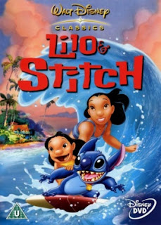 Lilo e Stitch Dublado