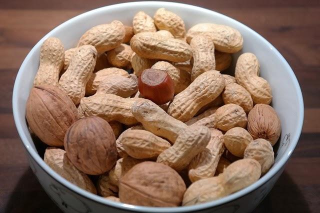 4 Manfaat Kacang Tanah untuk Turunkan Berat Badan