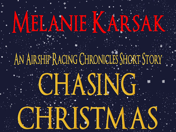 Christmas in July! Chasing Christmas Past FREE July 1st-5th