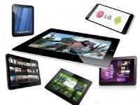 Daftar 10 Tablet Terbaik 2011