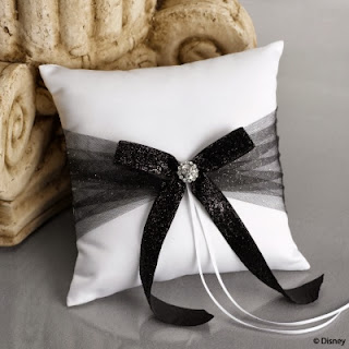 Disney Ring Bearer Pillows