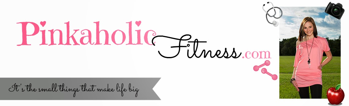 Pinkaholic Fitness