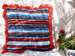 Arabe Cushions