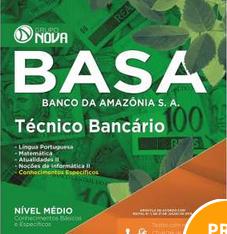 Apostila Banco da Amazônia