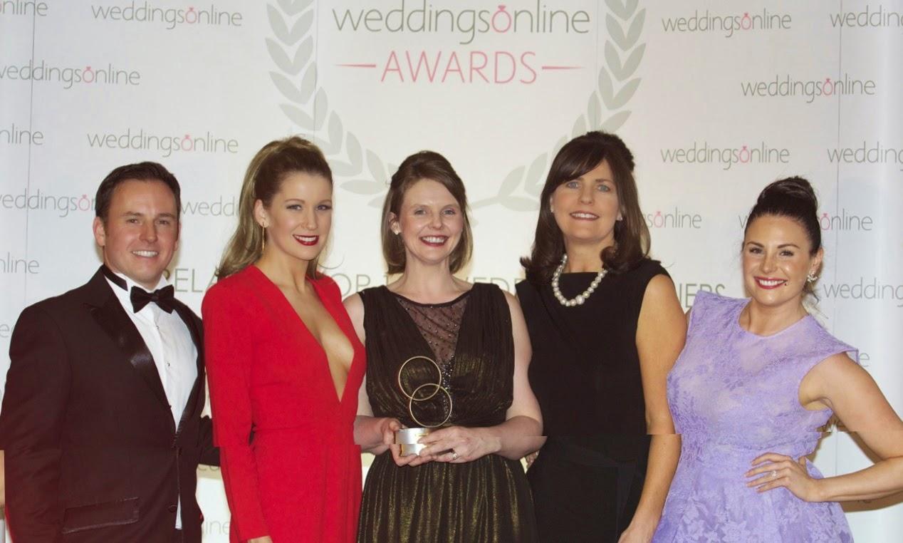 Clare Hotel Named Irish Wedding Venue Of The Year