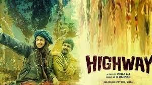 Highway 2014 online movie