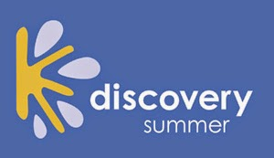 Discovery Summer - Queen's Gate