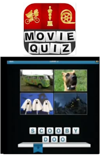 Solution movie Quiz niveau 3