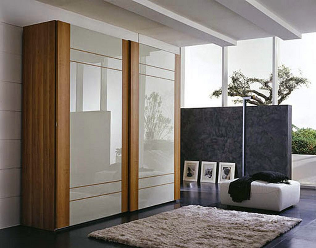 Wardrobe-Clothes-minimalist-design-Modern