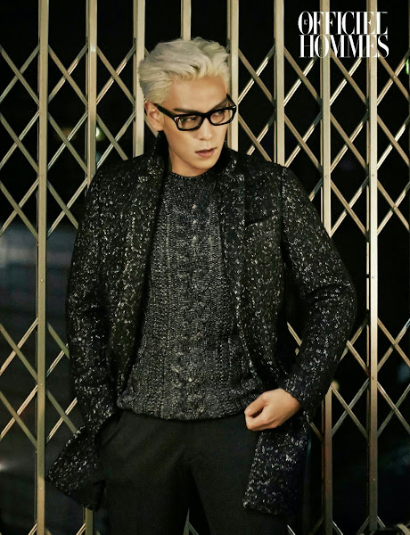 TOP Big Bang 2015
