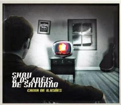 """Caixa de Ilusão """"2011"""""""
