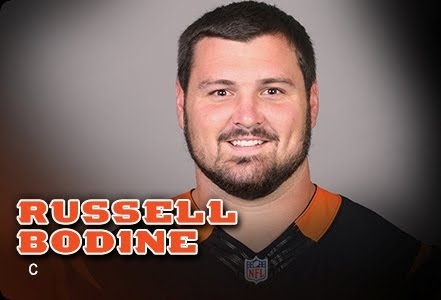 Russell Bodine