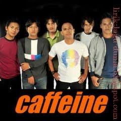 Caffeine - Aku Lelaki Yang