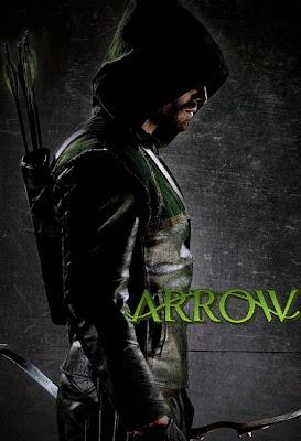 Arrow Season 1 (Serie de TV) [2012] [NTSC/DVDR] Ingles, Subtitulos Español Latino
