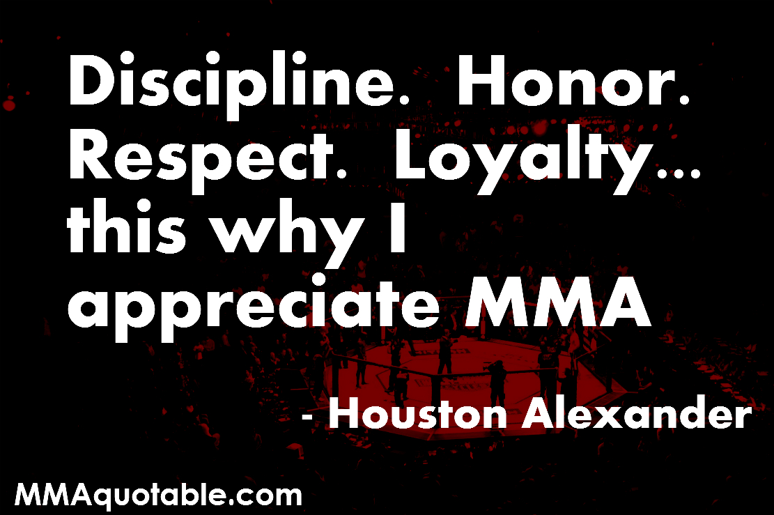 Motivational Quotes With Pictures Many Mma Amp Ufc