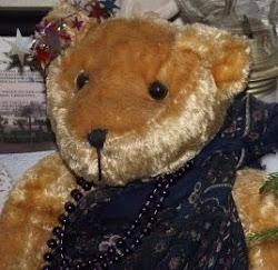 My bear Lydia