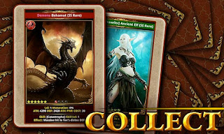 Rage of Bahamut How to Get Rare Cards