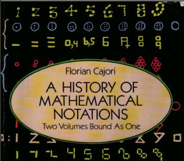 a history of math