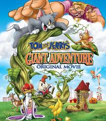 Tom Và Jerrys Phiêu Lưu Cùng Đậu Thần - Tom And Jerry's Giant Adventure