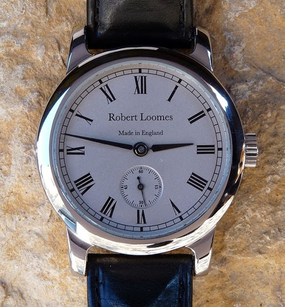 Loomes capteur photo lectrique for Robert loomes watch