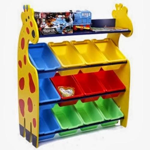 Giraffe rack 12 box Ready Stock Now