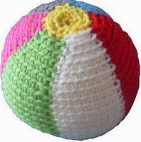 http://www.ravelry.com/patterns/library/summer-beach-ball