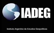 Instituto Argentino de Estudios Geopolíticos