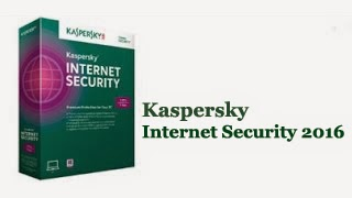 Kaspersky Internet Security 2016 v16 Build 8529 + Crack