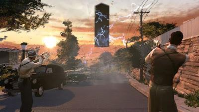 The Bureau: XCOM Desclassified (PS3) 2013 THE+BUREAU-3