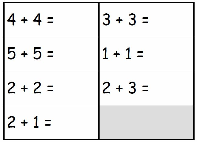 Key Stage 2 Maths Worksheets To Print math worksheets – Free Key Stage 2 Maths Worksheets