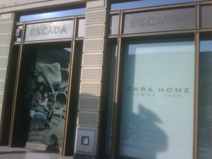 zara home frankfurt suits shirts. Black Bedroom Furniture Sets. Home Design Ideas