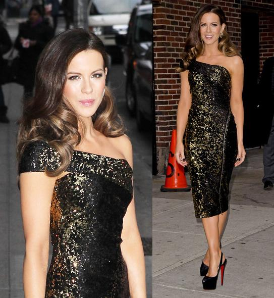 kate beckinsale all dressed up