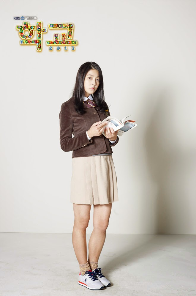 Park Se-Young as Song Ha-Gyung