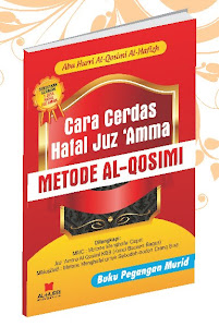 Cara Cerdas Hafal Juz 'Amma Metode Al Qosimi
