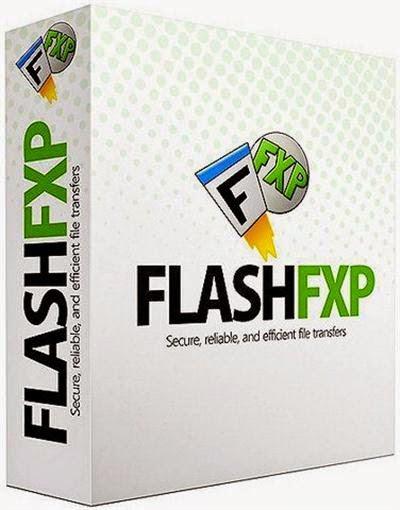 OpenSight-Software-FlashFXP