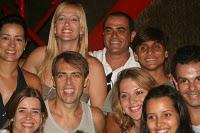 Abel do leitinho...na verdade o ator Anderson Muller ( Rede Globo)