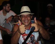 Felicidade - Samba de Raíz