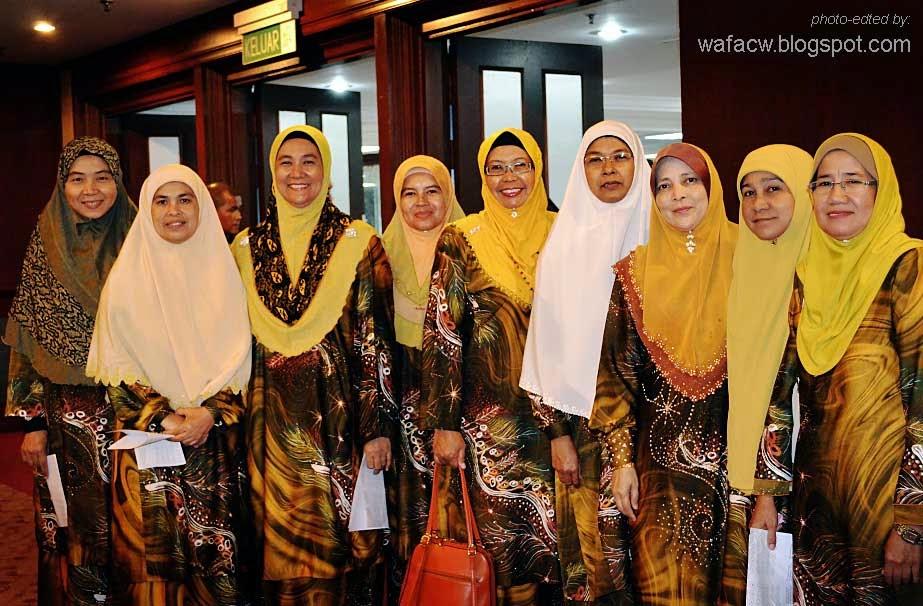 Guru SMKTSR di Majlis Jamuan Rasmi untuk MSSM 2014 Kedah
