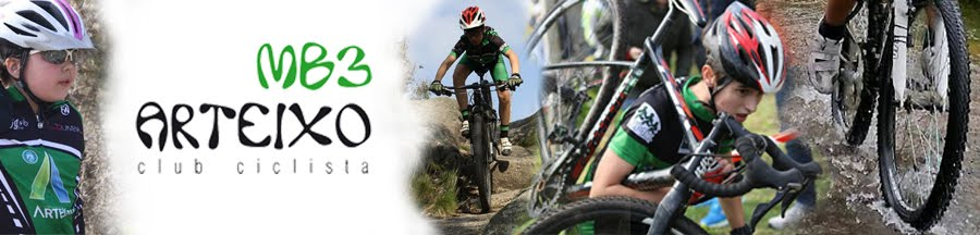 Club Ciclista Arteixo - MB3