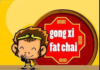 Kalimat Ucapan Tahun Baru Cina 2563 | Kumpulan Kata-Kata IMLEK 2012