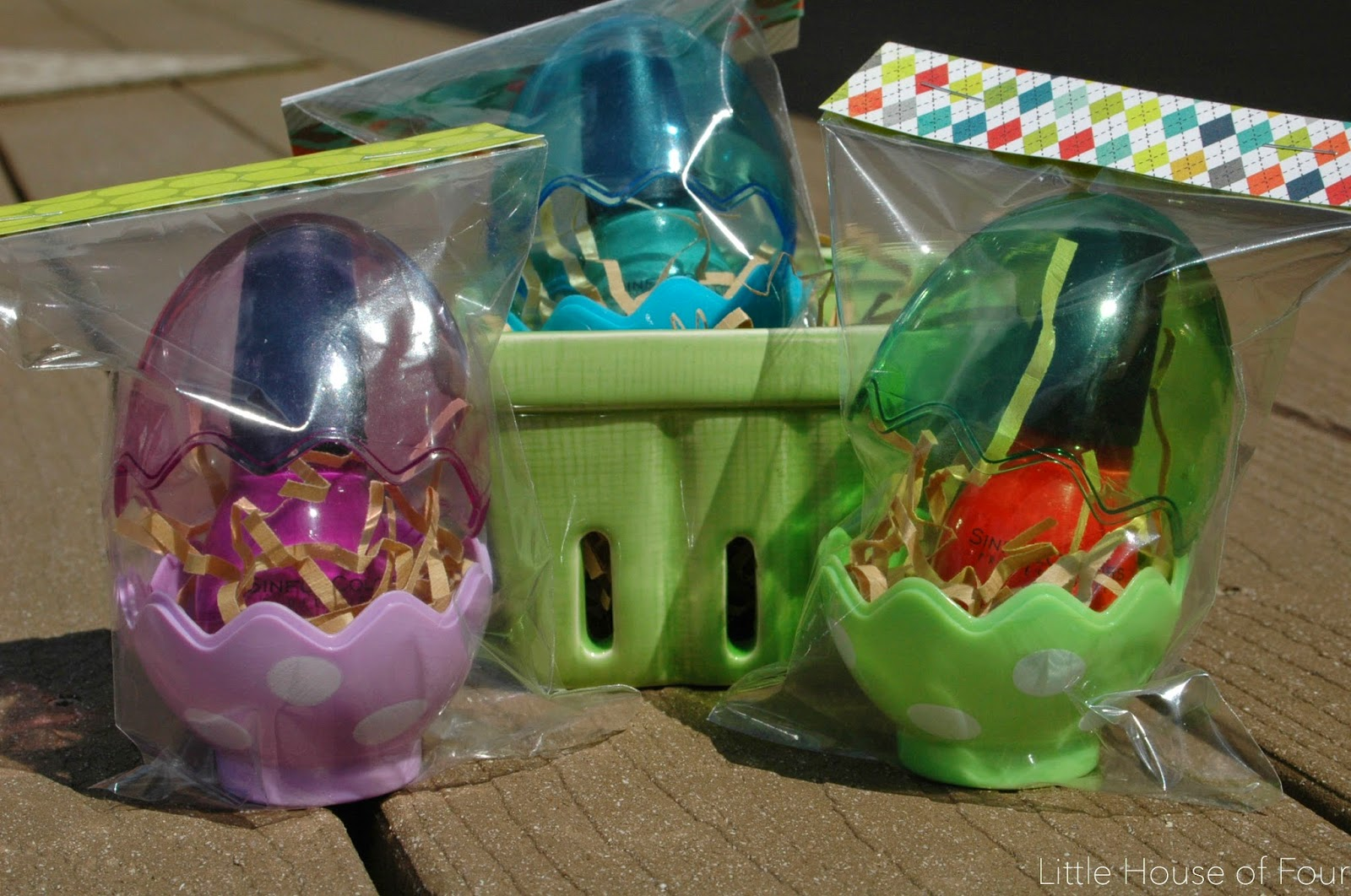30 easter basket ideas besides candy little house of four 30 easter basket ideas besides candy negle Choice Image